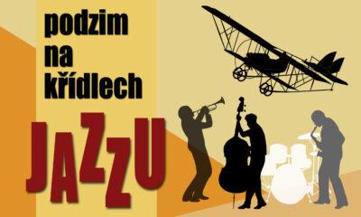 Podzim na křídlech jazzu