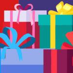 Dar, dárce, darovaný