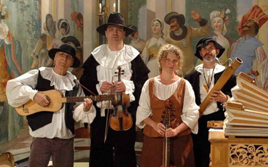 Koncert: Barokní roráte aneb Radostné zpěvy adventní