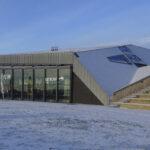 Předvánoční pohoda v leteckém muzeu