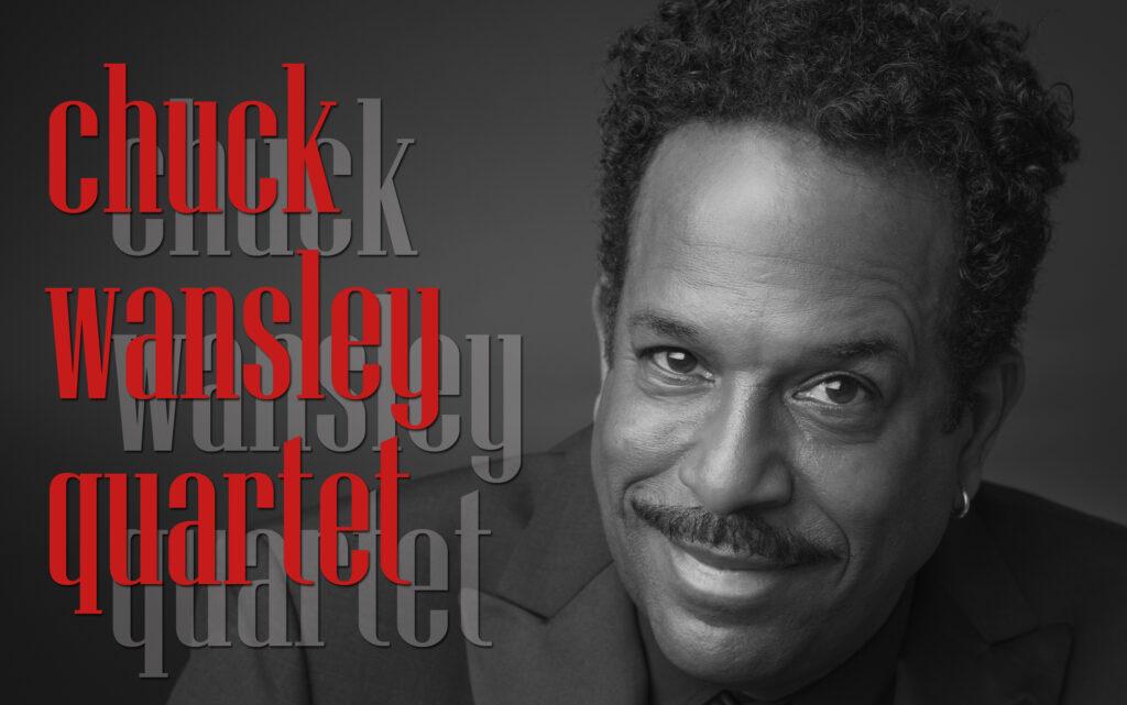 Jaro na křídlech jazzu – Chuck Wansley Quartet