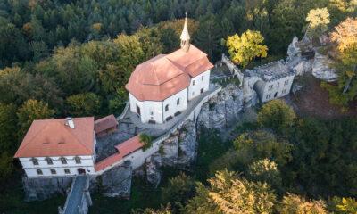 Cesta po hradech a zámcích