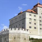 Prohlídky boleslavského hradu