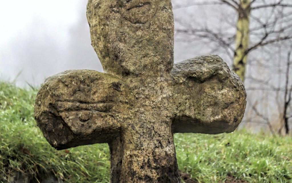 Vernisáž: Kamenné kříže Čech, Moravy a Slezska