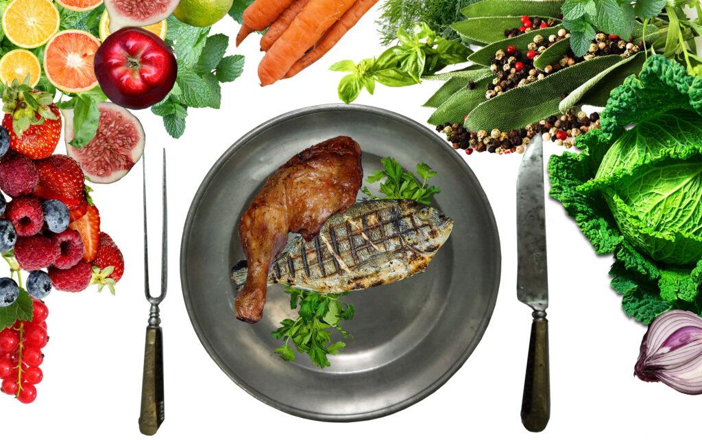 Vernisáž – Jím, jíš, jíme