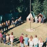 100 let skautingu v Bělé pod Bezdězem
