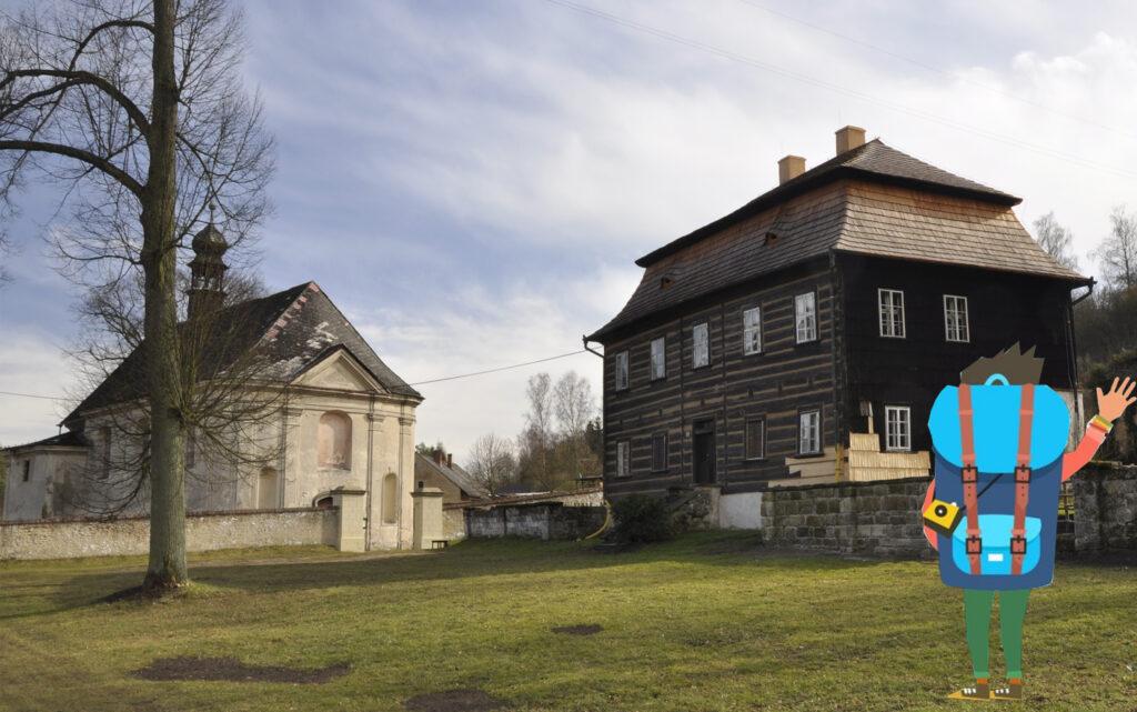 Na výlet s muzeem – Dolní Krupá