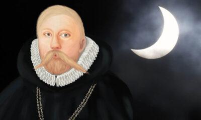 Muzejní noc – Venkovní pozorování oblohy