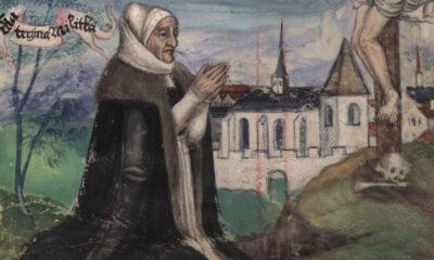 Žena ve středověku – přednáška