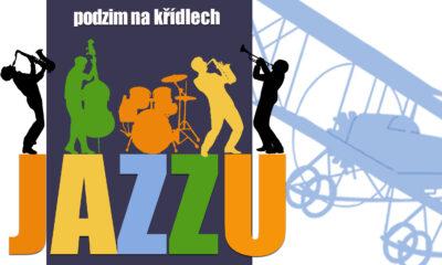 Podzim na křídlech jazzu – Jokerś Band