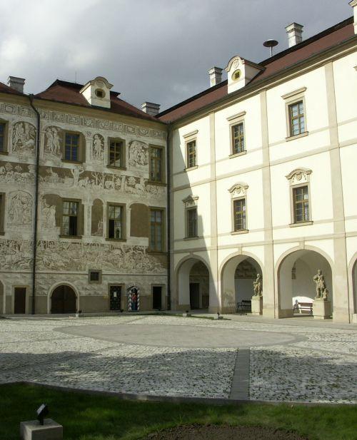 Muzeum Benátky otevírá 4. května
