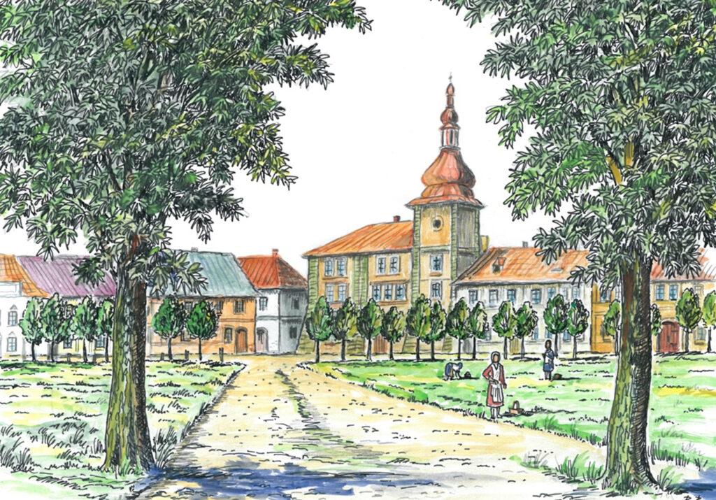Bělská kronika 1918-1938