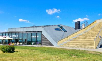 28.5. – letecké muzeum uzavřeno