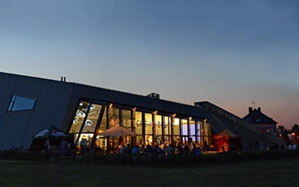 Muzejní noc v leteckém muzeu