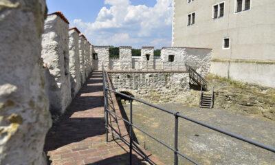 Prohlídky hradu
