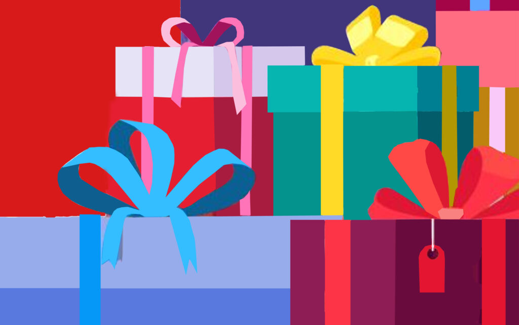 Vernisáž: Dar, dárce, darovaný