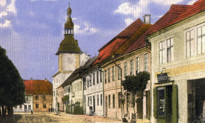 Historické procházky městem  – Bělá p. Bezdězem