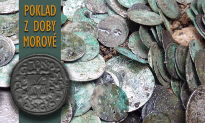 Video – Poklad z doby morové