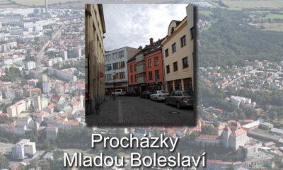 Videa – Procházky Mladou Boleslaví
