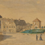 Staré obrázky boleslavské