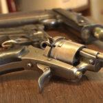 Video – Krátké palné zbraně