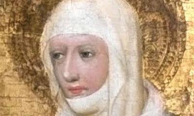 Kněžna sv. Ludmila